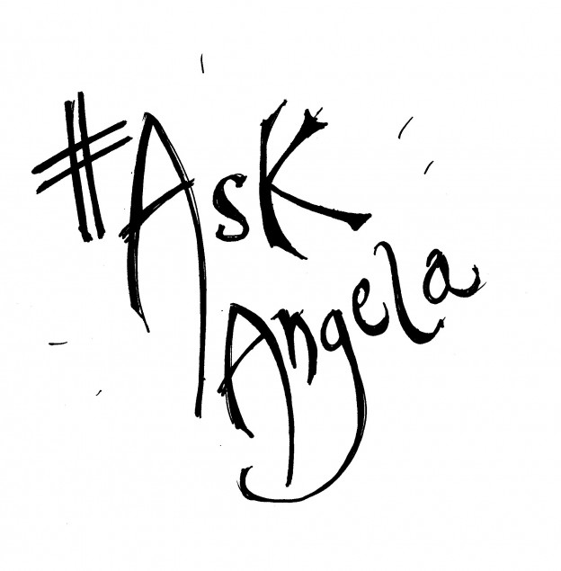 #Ask Angela - Virtual PA Services - Brighton